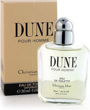 Мъжки парфюм Christian Dior Dune EDT 100 ml