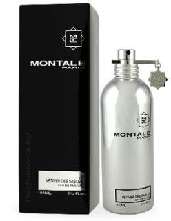 Унисекс аромат Montale Vetiver des Sables EDP 100 ml