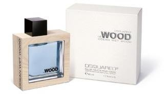 Мъжки парфюм DSQUARED 2 He Wood Ocean Wet EDT 100 ml