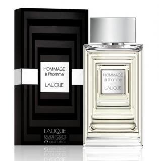 Мъжки парфюм Lalique Hommage a L'Homme EDT 50 ml