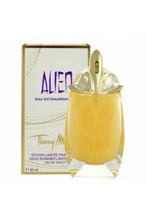 Дамски парфюм Thierry Mugler Alien Eau Extraordinaire Gold Shimmer EDT 60 ml