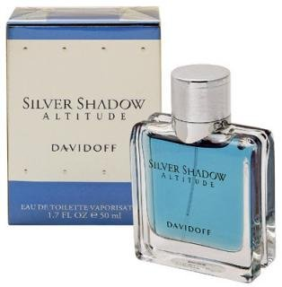 Мъжки парфюм Davidoff Silver Shadow Altitude EDT 100 ml