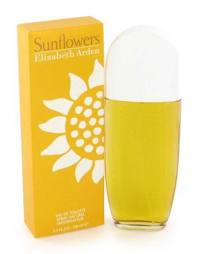 Дамски парфюм Elizabeth Arden Sunflowers EDT 100 ml