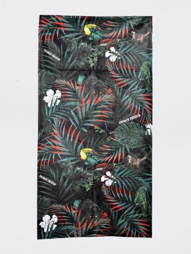 JUNGLE TOWEL