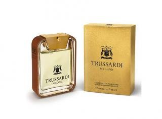 Мъжки парфюм Trussardi My Land EDT 50 ml