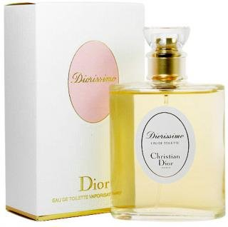 Дамски парфюм Christian Dior Diorissimo EDT 100 ml