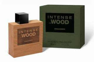 Мъжки парфюм DSQUARED&#178\s Intense He Wood EDT 30 ml