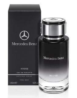 Мъжки парфюм Mercedes - Benz Intense EDT 40 ml