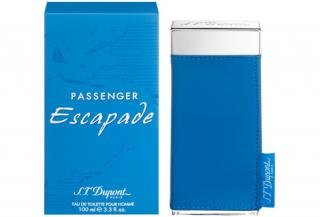 Мъжки парфюм Dupont Passenger Escapade EDT 30 ml