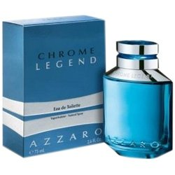 Мъжки парфюм Azzaro Chrome Legend EDT 40 ml