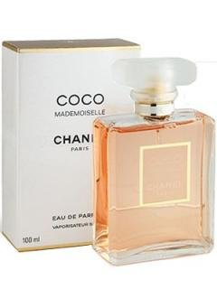 Дамски парфюм Chanel Coco Mademoiselle EDP 50 ml
