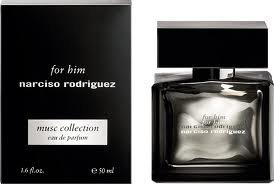 Мъжки парфюм Narciso Rodriguez for Him Musc EDP 50 ml