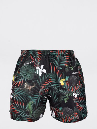 JUNGLE SWIMWEAR