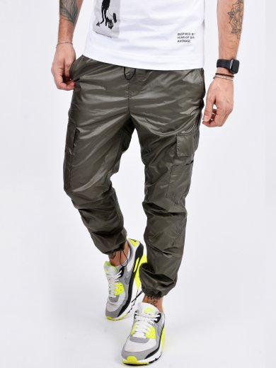 UTILITY TROUSERS M