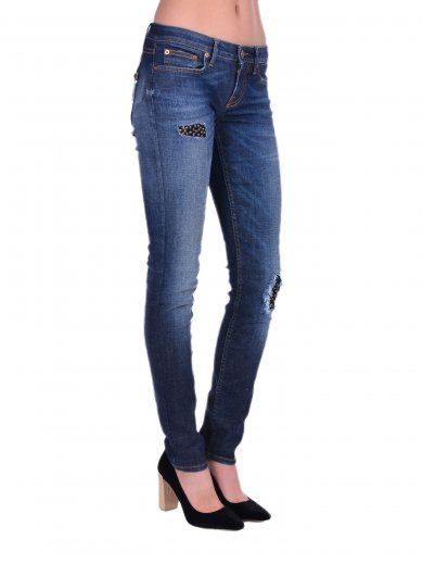 KIMBERLY DENIM