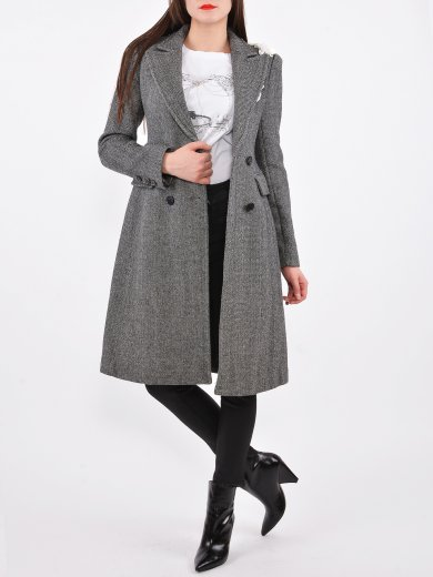 NANCY COAT