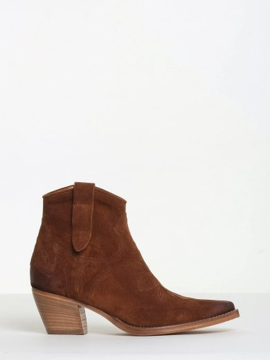 LEE WHISKEY WESTERN BOOTS