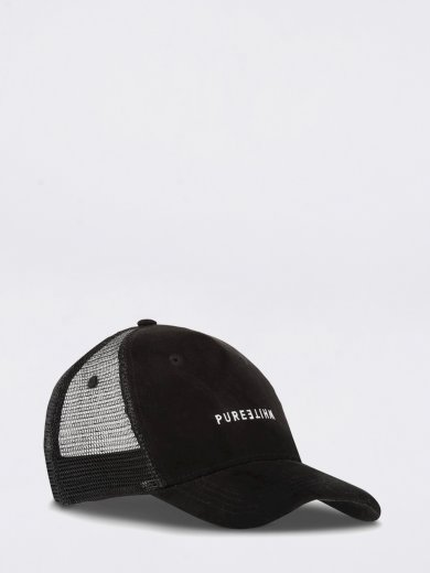 REVERSED LOGO TRUCKER CAP_1