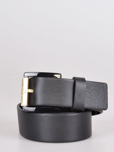 RESIN BUCKLE BELT