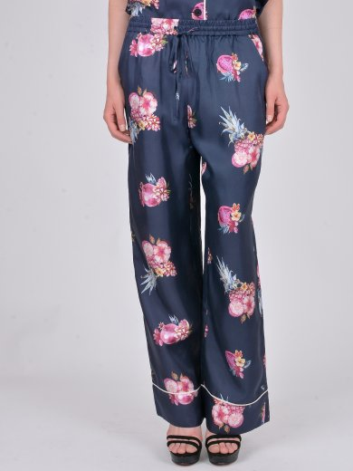 ALMA TROUSERS