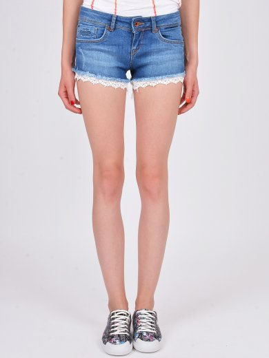 LACE HOT SHORT
