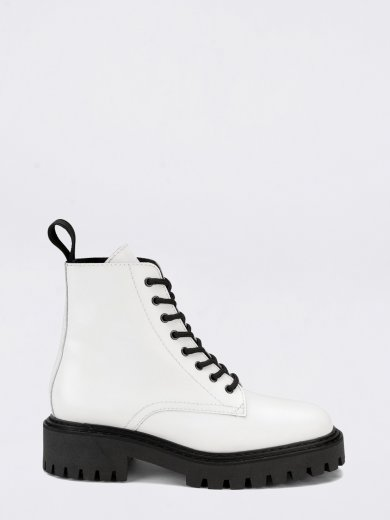 PAINT BOOT WHITE