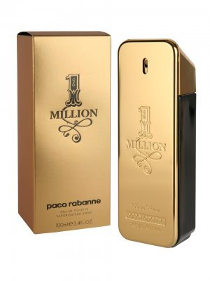 Мъжки парфюм Paco Rabanne 1 Million EDT 50 ml