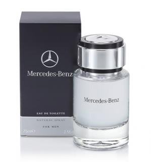 Мъжки парфюм Mercedes-Benz Mercedes Benz for Him EDT 40 ml