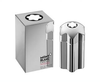 Мъжки парфюм Mont Blanc Emblem Intense EDT 60 ml