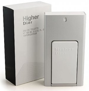 Мъжки парфюм Christian Dior Higher EDT 100 ml