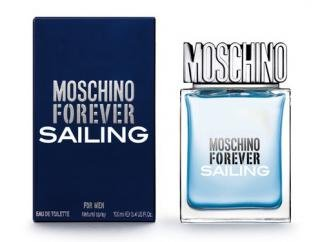 Мъжки парфюм Moschino Forever Sailing EDT 30 ml