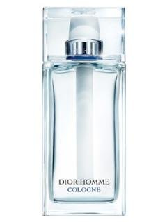 Мъжки парфюм Christian Dior Homme Cologne EDT 125 ml