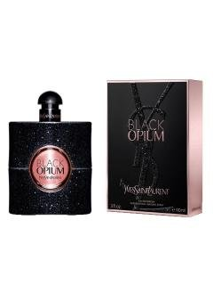 Дамски парфюм Yves Saint Laurent Opium Black EDP 50 ml