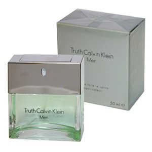Мъжки парфюм Calvin Klein Truth EDT 100 ml