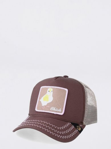 CHICKY BOOM ANIMAL FARM HAT