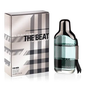 Мъжки парфюм Burberry The Beat EDT 50 ml