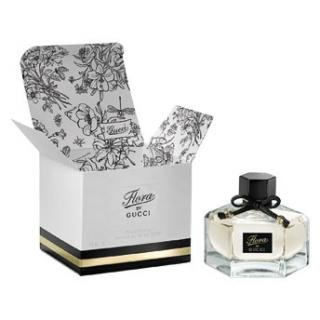 Дамски парфюм Gucci Flora By Gucci EDT 75 ml