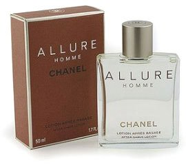 Мъжки парфюм Chanel Allure Homme EDT 100 ml