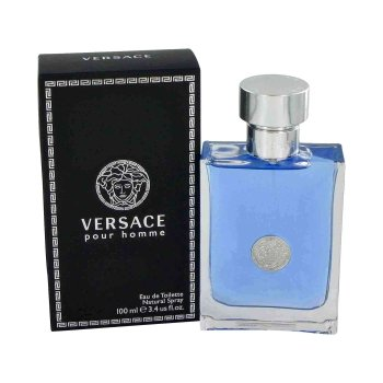 Мъжки парфюм Versace Pour Homme EDT 100 ml