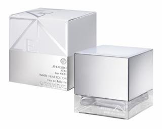 Мъжки парфюм Shiseido Zen White heat EDT 50 ml