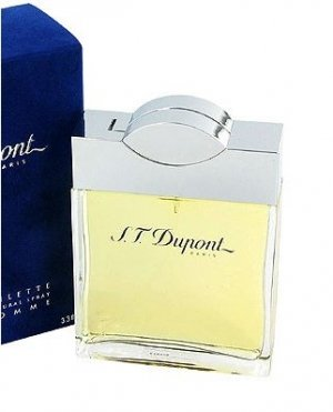 Мъжки парфюм Dupont Pour Homme EDT 30 ml
