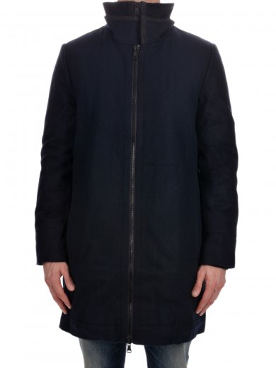 Albert Long Coat