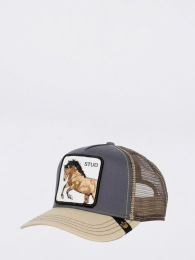YOU STUD ANIMAL FARM HAT