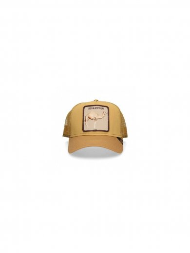 HUMP DAY SCHLEPPER CAMEL ANIMAL FARM HAT