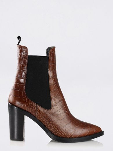 KAREN BROWN CROCO