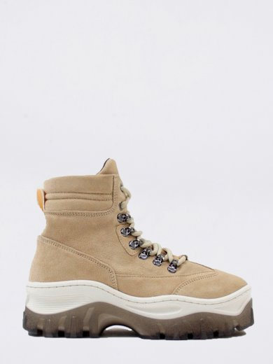 JAXSTAR HIKING SAND SNEAKERS