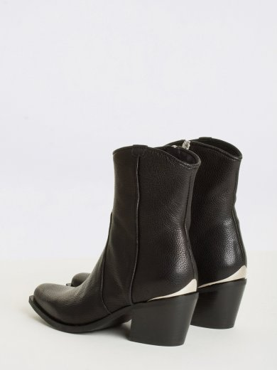 TESSA BUFFALO BLACK