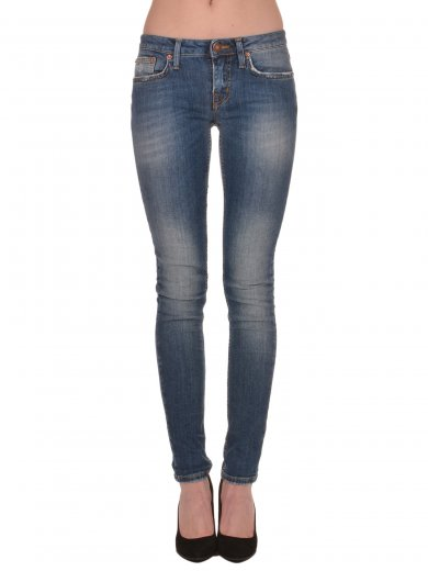 Kimberly Urban  Denim