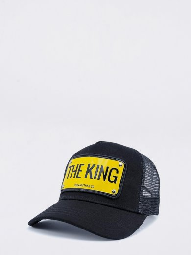 THE KING UNISEX CAP