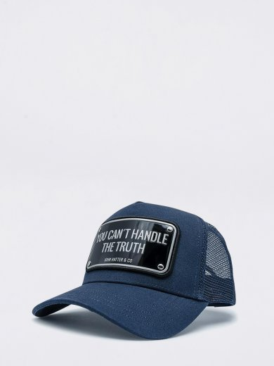 YOU CAN'T HANDLE THE TRUTH UNISEX CAP